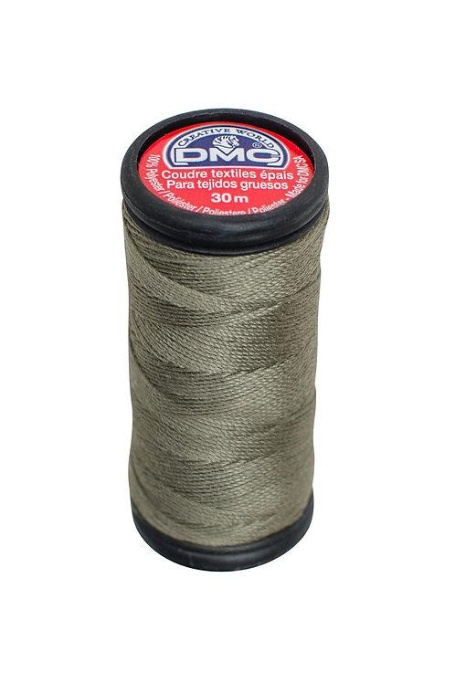 Fil à coudre Textiles épais - 30 mètres - 4636