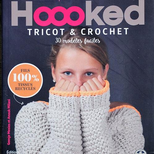 Hoooked Zpagetti Crochet et Tricot