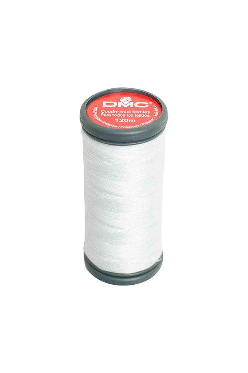 Fil à coudre 100% polyester - 120 mètres - 4031