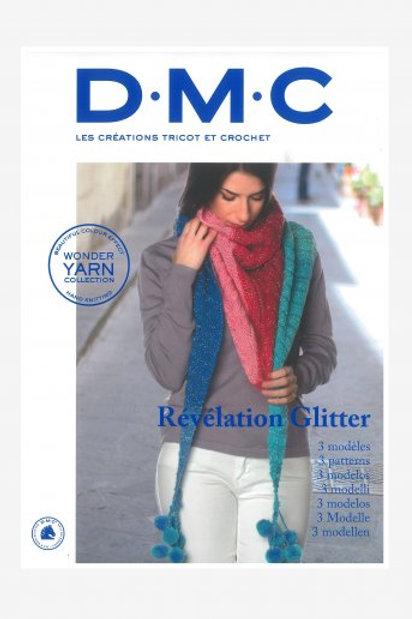 Catalogue DMC - Révélation Glitter