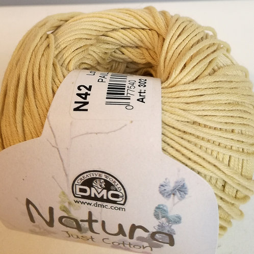 "Natura fin coloris 42 ""Paille"""
