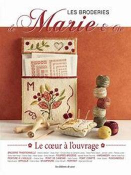 """""""Le Cœur à l'Ouvrage"""" ed. de Saxe"""