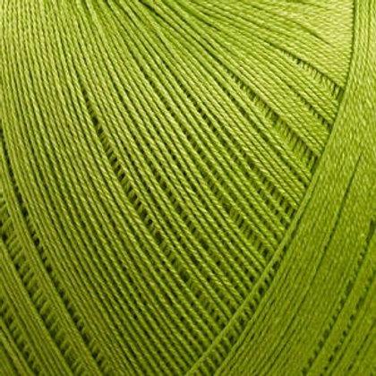 Coton mercerisé Absinthe