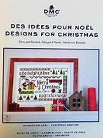"""""""Des Idées pour Noël"""" de DMC"""