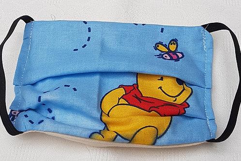 "Masque de protection ""Winnie"""