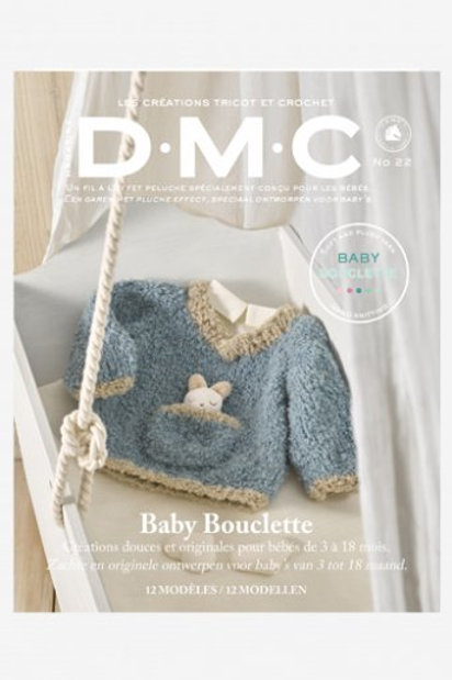 Catalogue DMC - Bouclette