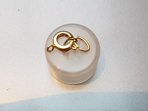 Fermeture pour bijoux - Or ou Argent