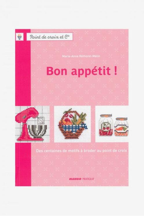 """""""Bon Appétit"""" ed. Mango"""