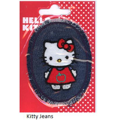 "Sticker ""Hello Kitty"""
