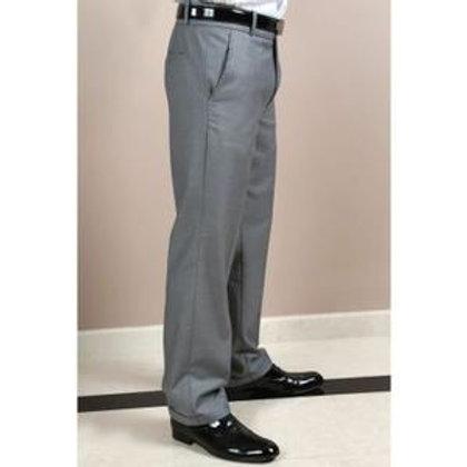 Bord de pantalon de costume