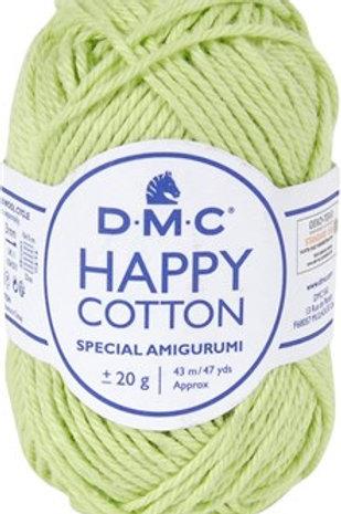 Happy cotton - amigurumis - n°779