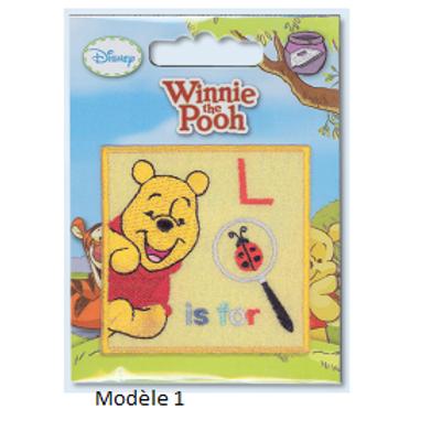 "Sticker ""Winnie l'Ourson"""