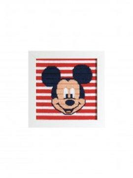 """Kit Tableau """"Mickey"""""""