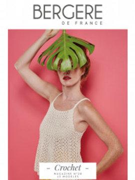 Magazine spécial crochet - n°28