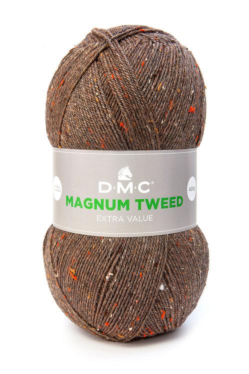 Magnum tweed brun