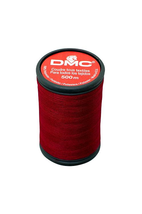Fil à coudre 100% polyester - 500 mètres - 4409