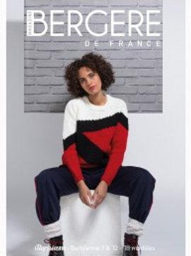 Magazine spécial Barisienne 7 et 12