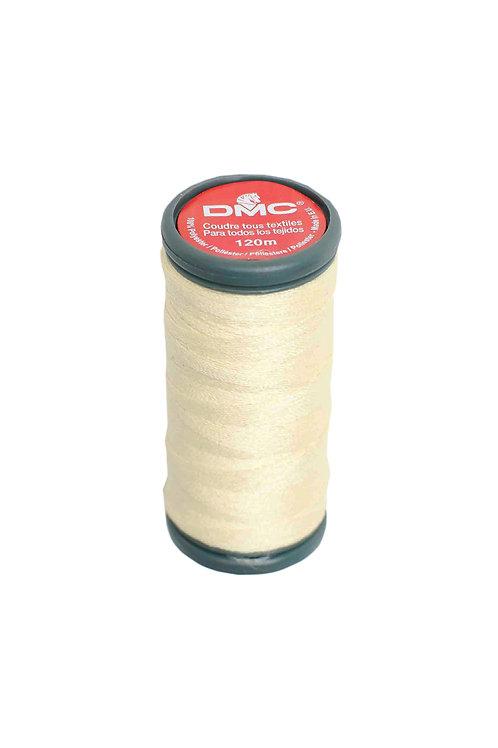 Fil à coudre 100% polyester - 120 mètres - 4532