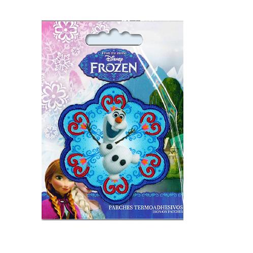 """Stickers """"Reine des Neiges"""" Disney"""