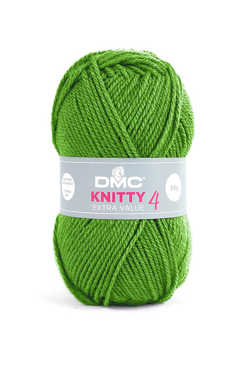 Knitty 4 - vert flash