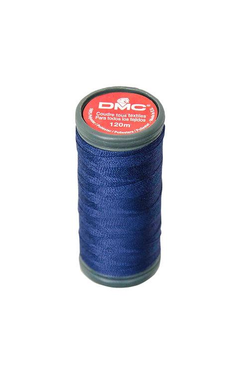 Fil à coudre 100% polyester - 120 mètres - 4857