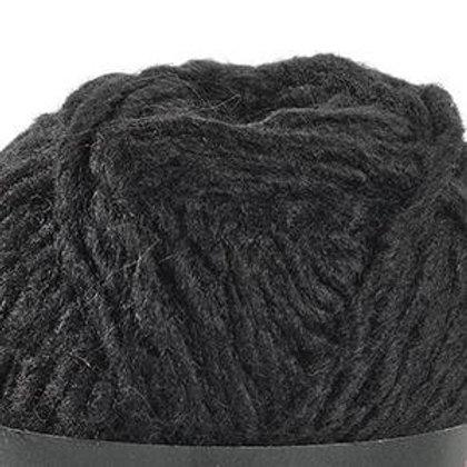 Duvetine Noir