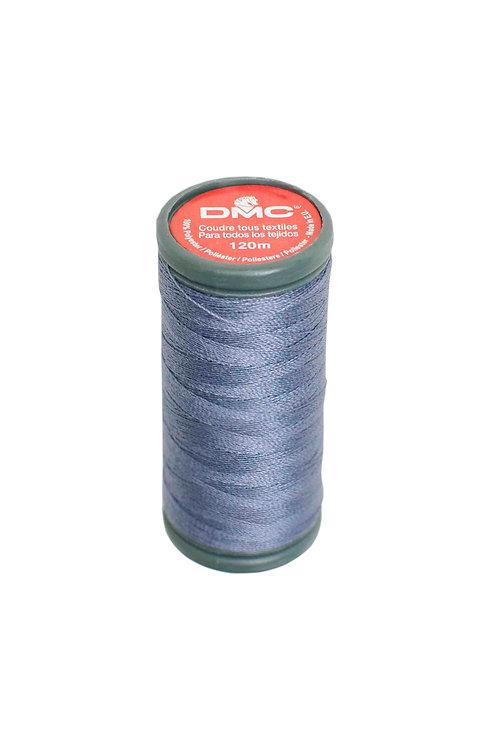Fil à coudre 100% polyester - 120 mètres - 4877