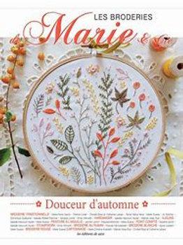 """""""Douceur d'Automne"""" ed. de Saxe"""