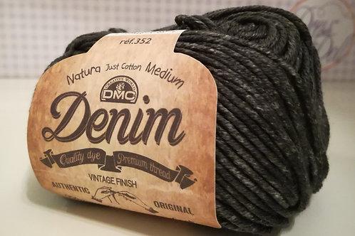 """Natura Denim 02 """"Squid Ink"""""""