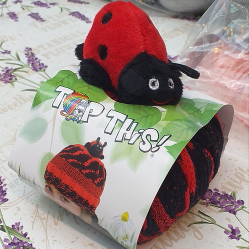 "Top This ""Coccinelle"""