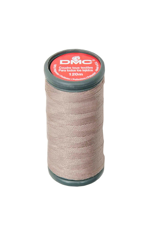 Fil à coudre 100% polyester - 120 mètres - 4204