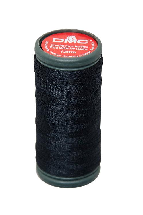 Fil à coudre 100% polyester - 120 mètres - 4862