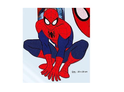 """Sticker géant """"Spider-Man entier"""""""