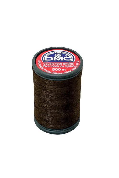 Fil à coudre 100% polyester - 500 mètres - 4336