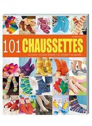"""""""101 Chaussettes"""" Ed. de Saxe"""