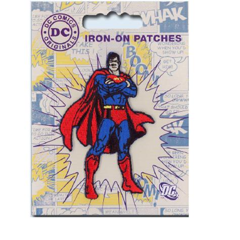 """Sticker """"Superman"""""""