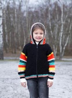 blouson_zippé_enfant_teddy_barisienne