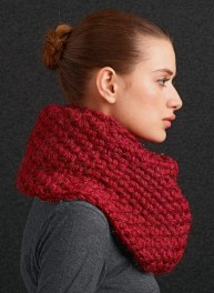large snood dame