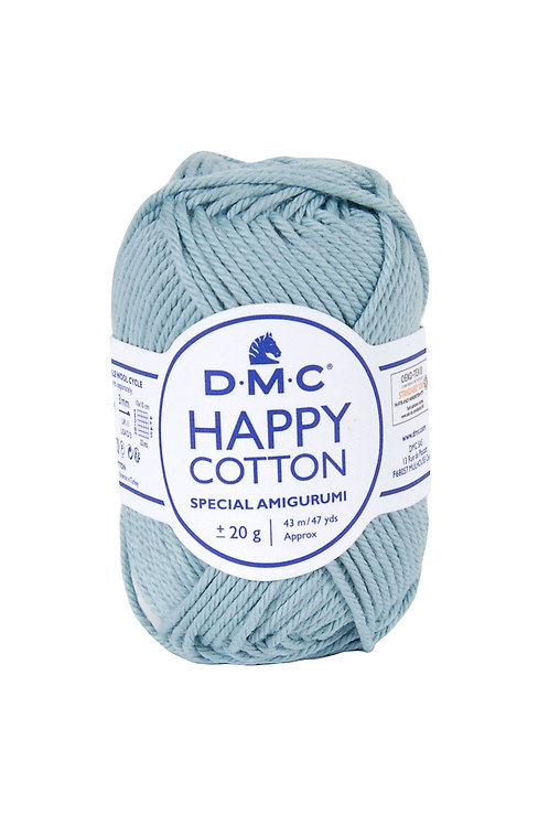 Happy cotton - amigurumis - n°767