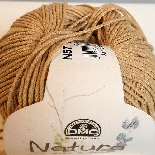 "Natura fin coloris 57 ""Camel"""