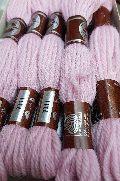 Fil laine pour Tapisserie COLBERT - coloris 7211
