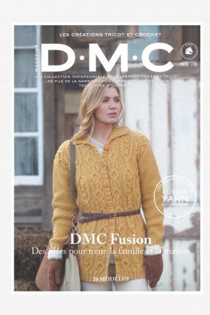 Catalogue DMC - Magnum + Cocoon