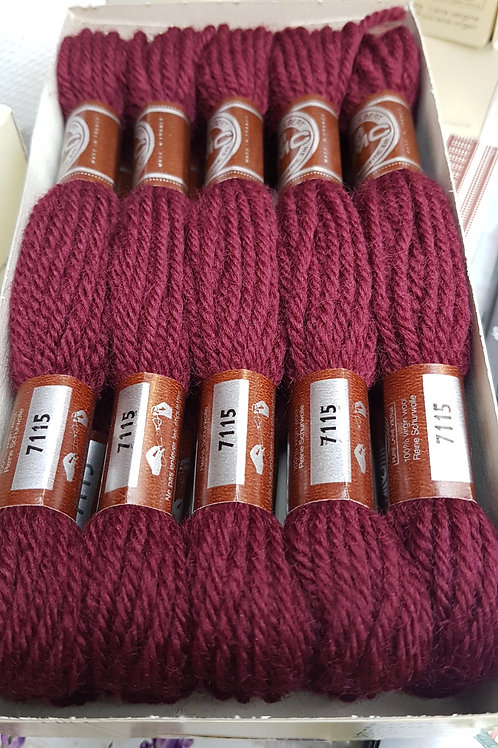 Fil laine pour Tapisserie COLBERT - coloris 7115