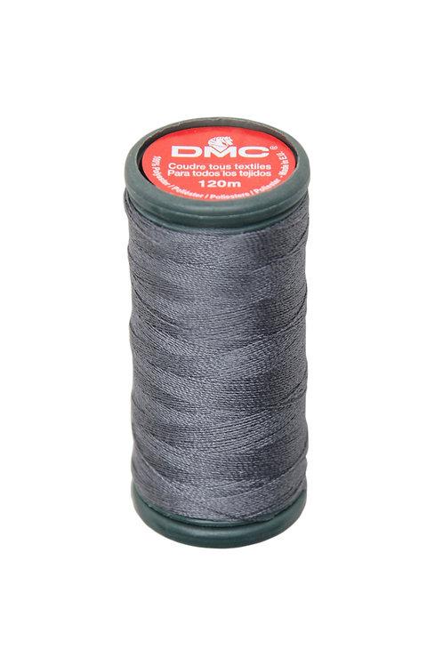 Fil à coudre 100% polyester - 120 mètres - 4033