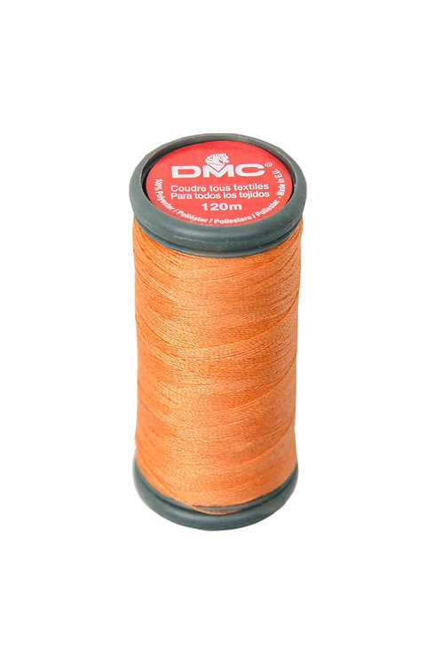 Fil à coudre 100% polyester - 120 mètres - 4402
