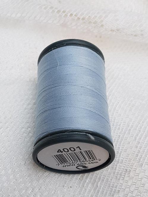 Fil à coudre 100% polyester - 500 mètres - 4001