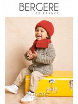 Magazine Layette n°21