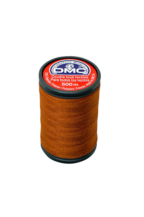 Fil à coudre 100% polyester - 500 mètres - 4589