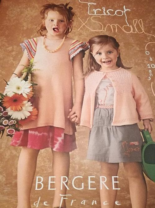 Magazine 148 - Enfants 0 à 10 ans