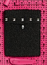 pochette range tablette